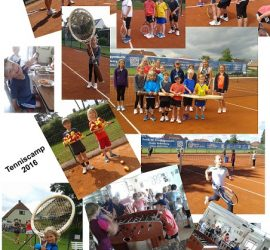 TCG-Tenniscamp 2016